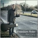 ALUN PARRY Freedom Rider
