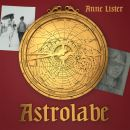 Anne Lister Astrolabe