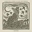 Christina Alden and Alex Patterson Hunter CD