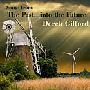 DEREK GIFFORD Songs from the past into the future