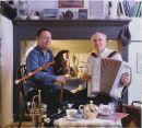 David Faulkner & Steve Turner CD