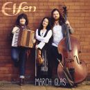 Elfen March Glas
