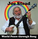 Joe Stead World Peace