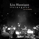 Lisa Hannigan & stargaze Live In Dublin CD