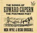 NICK WYKE & BECKI DRISCOLL The songs of Edward Capern