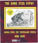Nick Dow The Dark Eyed Gypsy