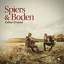 Spiers and Boden Fallow Ground CD