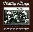 Steve Ashley Family Album CD