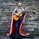 Tim Crahart Faith Hope & Common Folk CD