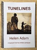 Tunelines Book Photo
