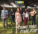 Young Trad Tour 2018 CD
