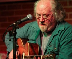 John Renbourn: he played around the Soho pubs