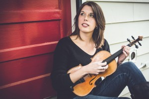 bella hardy fiddle
