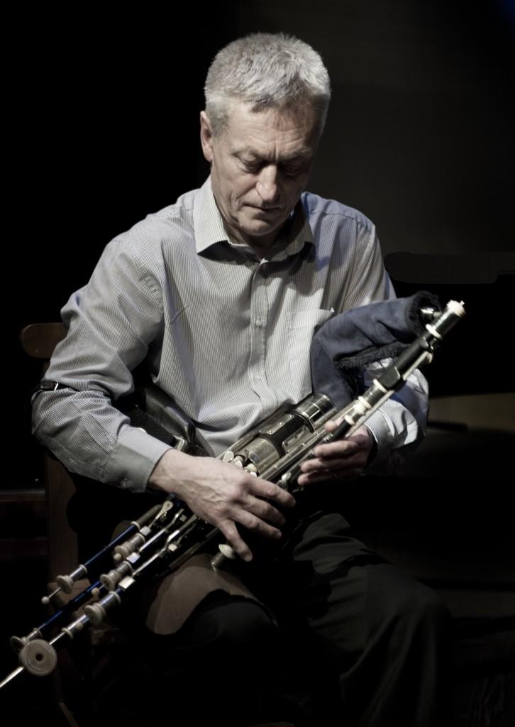 Mick O'Brien