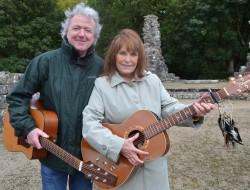 Cathryn & Brian